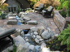 Awesome Garden Patio Design Ideas Pictures Ijajam
