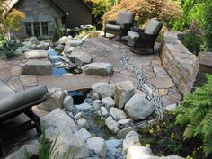 Awesome Garden Patio Design Ideas Pictures Ijajam