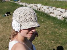 Awesome+Crochet | awesome crochet hat pattern