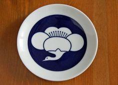 KOMON小紋 豆皿5種セット(季節)/キハラ KIHARA - 和こもの・和雑貨・ギフトの通販サイト | 椿や(つばきや)