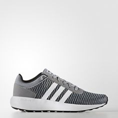 sports shoes 29fac 5094a These guys shoes have a clean look inspired by modern runners. A knit upper