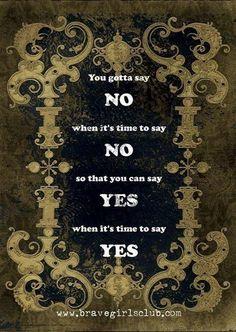 給太陽神經叢(solar plexus)空白的朋友的溫馨提示:  需要say no的時候就要say no,不要委屈自己,愛自己就要從尊重自己開始!