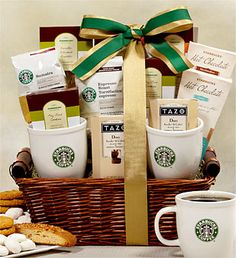 National Coffee Day - 1800Baskets.com1800Baskets.com