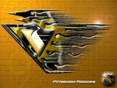 Pittsburgh penguins old sgin Pittsburgh Penguins Wallpaper, Pittsburgh Penguins Logo, Pittsburgh Sports, Pens Hockey, Hockey Puck, Hockey Stuff, Ice Hockey, Worst Injuries, Penguin Logo
