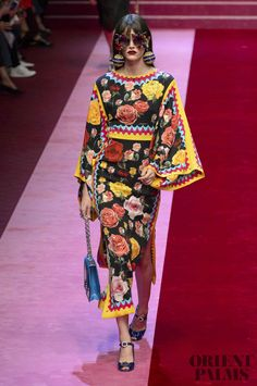 Dolce & Gabbana – 110 photos - the complete collection