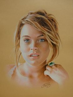 photo realistic colored pencil portraits colored pencil basics a first ...