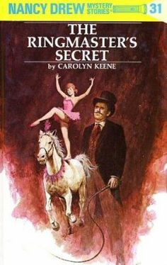 Cover image for The ringmaster's secret