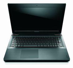 Lenovo Y510p 15.6-inch Laptop (Intel Core i7 4700MQ 2.4GHz Processor