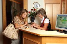Herzlich willkommen im AKZENT Hotel Meerfräulein im Wemding.
