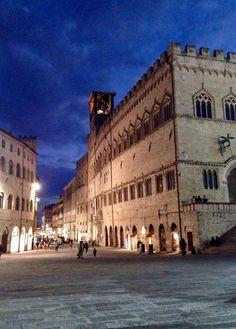 #Perugia2019 #nofilter foto di @francepistolesi