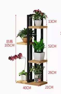 House plants decor, Home decor furniture, Garden furniture, Plant decor, Gard. Home Decor Furniture, Garden Furniture, Decoration Plante, Inside Plants, House Plants Decor, Diy Plant Stand, Flower Stands, Plant Shelves, Interior Plants