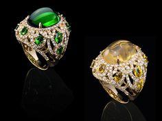 Frattina dá início a seu Summer Sale com uma seleção poderosa de joias | Moda | Glamurama
