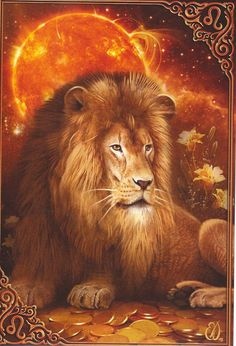 The Sun in *Leo*  Your cosmic guide to life with the Sun in Leo   Get ready for a roaring good time! The Sun is moving into larger-than-life Leo from July 22 to Aug. 22, and the world is about to become more fun, creative and romantic while the loving Lion rules.   As we emerge from the sweet, sentimental days of Sun in Cancer, we'll feel a burst of new energy and more desire to go out on the town and socialize. While Cancer loves to snuggle up at home where it's safe, bold Leo Read More