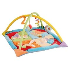 Looking for a special gift for your little one or for the perfect baby shower gift?Kaloo's creates gorgeous baby playmats, musical...