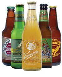 indulge my ginger obsession - Ultimate Ginger Soda Sampler $35.75
