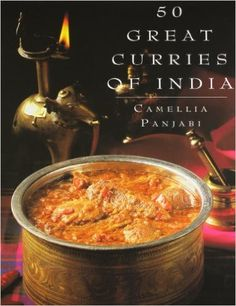 This is the most intelligent book ever written about indian food not only does it include the finest recipes of a vanishing india, but it also displays a thoughtful understanding of the origins, ingre                                                                                                                                                                                 More