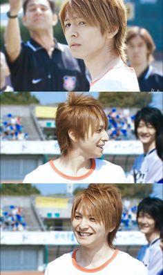 Japanese Drama, Japanese Boy, Bokura Ga Ita, Drama Movies, Hana, Dramas, Falling In Love, Crushes, Faces