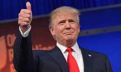 Trump busca vencer caucus em Nevada para consolidar vantagem entre republicanos