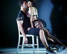 Celeb Sneaker Game: Drake in Air Jordan 3 PE Sneakers In Nicki Minaj's...