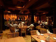 Savoureuse et légère: la cuisine indienne du Masala Kraft au Taj Mahal Hotel Mumbai