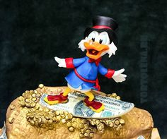 - Donald Duck Cake, Mickey Mouse Cake, Disney Mickey, Disney Princess, Disney Characters, Kids, Cake Ideas, Cakes, Young Children