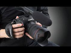 La nueva Canon EOS C70 es lo más compacto dentro de la línea de cámaras EOS Cinema y eso le da un enfoque completamente nuevo. Resulta...