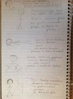 Teaching Spanish w/ Comprehensible Input: LARRY EL VAMPIRO - embedded reading & activities in time for Halloween