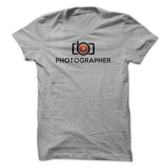 if you love photography you will like these T-shirts.