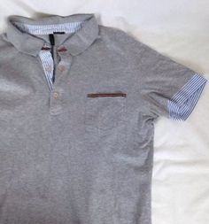 420cf1be8 L Short Sleeve Regular Size Solid Casual Shirts for Men