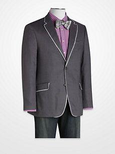 Big & Tall - Sport Coats & Vests   K&G Fashion Superstore ...