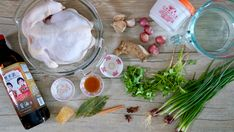 If you love Hainanese chicken rice, then you MUST try this equally delicious and easy-to-prepare Cantonese braised soya sauce chicken. Cantonese Chicken Recipe, Soya Sauce Chicken, Chicken Sauce Recipes, Chicken Skin, Fresh Chicken, Stuffed Whole Chicken, Tofu Recipes, Chicken Rice, Asian Recipes