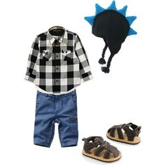 Casual outfit for baby boys / kids / fashion / clothes / Born To Love Clothing - hat and shirt - kids outfit - Baby Hats, Children Hats Newborn Hats, funky Hats , Boy hats, Cool baby clothes