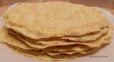 Lchf tortillas