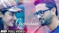 Roshan Prince Guzarishaan (Full Video) Gurmeet Singh | Latest Punjabi So...