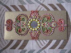 quilling....work by Kinnari Gada