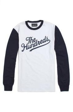 2 tone long sleeve t shirts