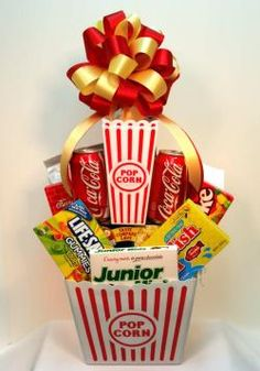 diaper raffle basket idea...get most from dollar store and see if we can get a redbox gift certificate or something