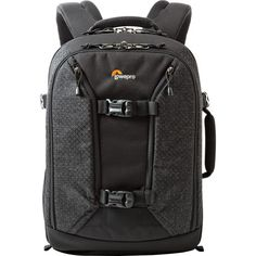 Lowepro Pro Runner BP 350 AW II Backpack (Black) / the one with the insert bag