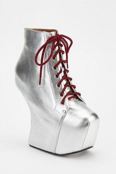 Jeffrey Campbell Night Walk Lita Boot  #UrbanOutfitters