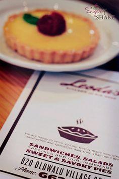 Leoda's Kitchen & Pie Shop, Olowalu, Maui. © 2012 Sugar + Shake
