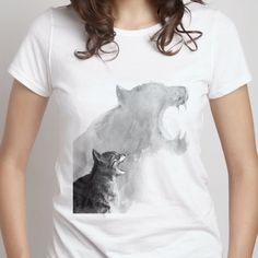#meow - Men's Crew - Designed by martadalmau24 using Snaptee