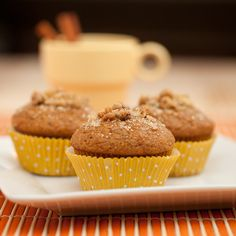 """Most of us love baked goods with pumpkin… pumpkin bread, pumpkin muffins, pumpkin cookies… fall is the season for pumpkins, after all. I am excited just thinking about baking up some of my favorite pumpkin staples. In the meantime, I came across a recipe I've kept for years in my collection of """"stuff I want...Read More »"""