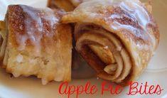 Its an apple pie yo