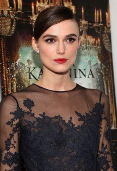 gorgeous! -   Keira Knightley in Valentino Couture | Tom & Lorenzo