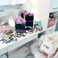 @blogbrunalucena #decoracao #decor #makeup #maquiagem