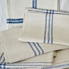 perfect linens. all year round.