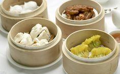 Cantonese Yum Cha