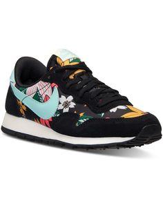Nike Women s Air Pegasus  83 Print Casual Sneakers from Finish Line Casual  Sneakers 40166ea41650f