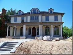 heather scott interior design home exterior