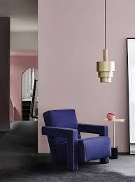 4 Color Trends 2018 by Dulux Australia - Eclectic Trends Contemporary Interior Design, Best Interior Design, Interior Design Inspiration, Luxury Interior, Room Inspiration, Color Trends 2018, Mid Century Modern Lighting, Apartment Interior Design, Room Colors